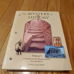 The Mystery of History Volume 1
